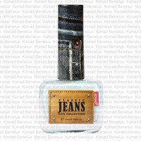 Jeans nagellak Ice