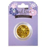 Pro Nail Deco Sparkler Star Gold