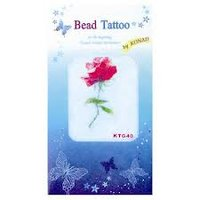 Beads  Tattoo-KTG40