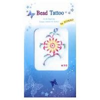 Beads  Tattoo-KTG37