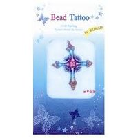 Beads  Tattoo-KTG34