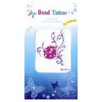 Beads  Tattoo-KTG32