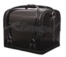 Beauty case tas Black Black