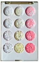 Pareltjes diverse kleuren set