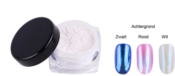 Chrome pigment 221 satin Blue
