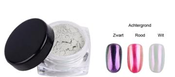 Chrome pigment 259 Violet pearl