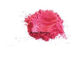 Pigment fel roze