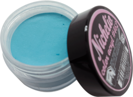 Nichelio color acryl - 462   color: Turquoise