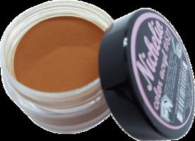 Nichelio color acryl - 621 color: pure brown