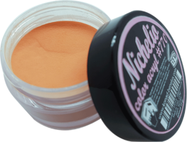 Nichelio color acryl - 770  color: pure orange