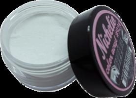 Nichelio color acryl - 928 color: pearl white