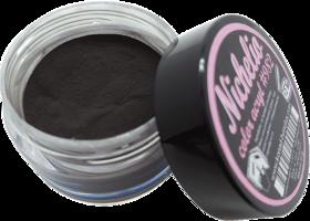 Nichelio color acryl - 982  color: pure black