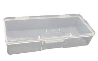 Vijlen doos opberg toolbox