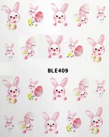 A pasen Waterdecals BLE 409