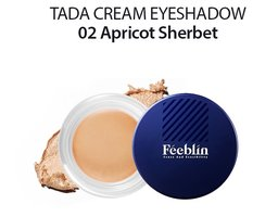 Eye Creme shadow 02 Apricot Sherbet