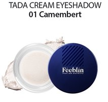 Eye Creme shadow 01 Camebert-