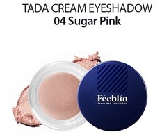 Eye Creme shadow 03 Sugar Pink
