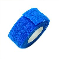 Nail Tapes  Flex Wrap Finger blauw