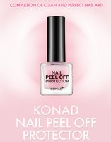 Konad Nail peel off protector