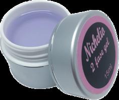 Nichelio 2 Fase gel 15 ml clear