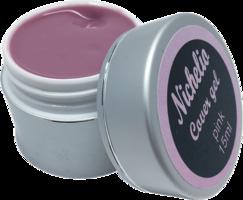Nichelio gel cover pink 15ml Pink