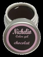 Nichelio color gel chocolat
