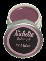Nichelio color gel - old lilac