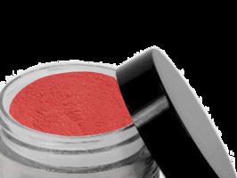 Nichelio color acryl - Red edition 3