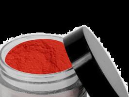 Nichelio color acryl - Red edition 6