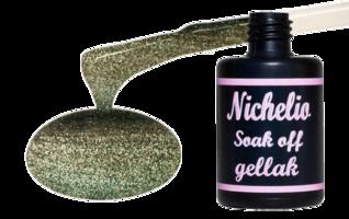 Soak off gel Nichelio - 335