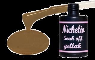 Soak off gel Nichelio - 339