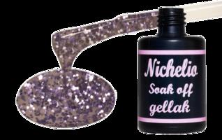 Soak off gel Nichelio - 994
