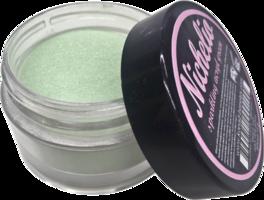 Nichelio sparkling shine green