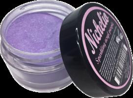 Nichelio sparkling shine purple