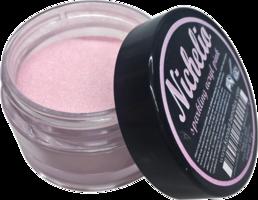 Nichelio sparkling shine pink