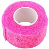 Nail Tapes  Flex Wrap Finger pink