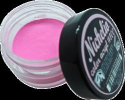 Nichelio color acryl - 100 neon pink