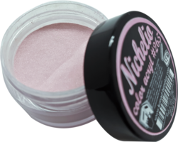 Nichelio color acryl - 265 metallic rose