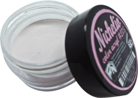 Nichelio color acryl - 275 metallic pink