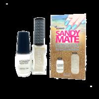 Sandy mate - white