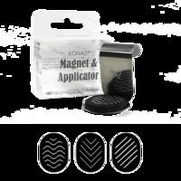 Konad Magnetic polish - applicator