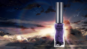 Nail Art Pen Shining violet