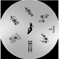 Konad Image Plate M9