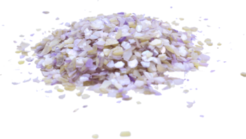Nichelio chrushed stone D6