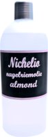 Nagelriemolie almond 500ml