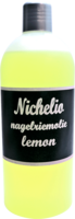 Nagelriemolie lemon 500ml