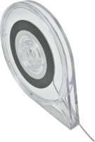 Tape line case tool