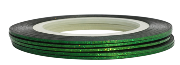 Tape line K1 - pixel green - 1mm