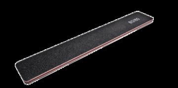 10 Vijlen recht breed zwart 80/80