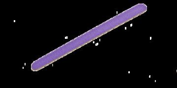 Woodfile purple